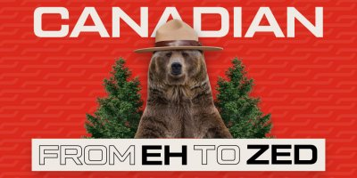 Canadian humour